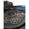 数控双端面研磨机 - SL640