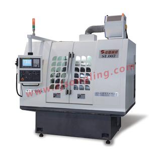 数控转子槽磨床 - SL007